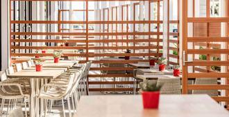 麥凱機場宜必思酒店 - 南麥凱 - 馬凱 - 餐廳