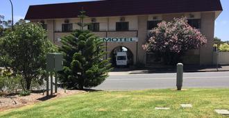 Tollgate Motel - Adelaide - Rakennus