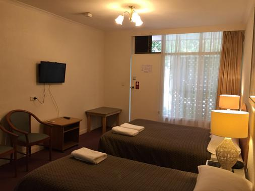 Tollgate Motel - Adelaide - Bedroom