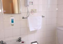 Tollgate Motel - Adelaide - Bathroom