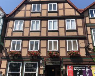 Bürgerhotel - Uelzen - Gebouw