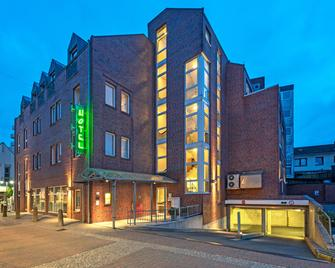 Bremer Tor - Vechta - Building