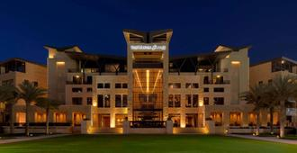 The Westin Abu Dhabi Golf Resort & Spa - אבו דאבי - בניין