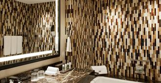 The Westin Abu Dhabi Golf Resort & Spa - Abu Dhabi - Bathroom