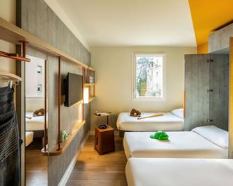 ibis budget Montpellier Nord - Montpellier - Ložnice