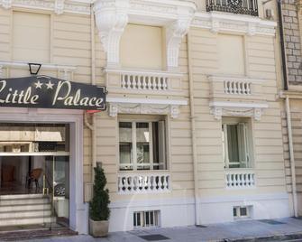 Little Palace - Nizza - Gebäude