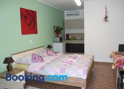Rooms Katarina - Poreč - Soveværelse