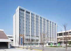 Jr-East Hotel Mets Niigata - Ниигата - Здание