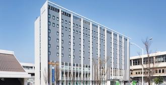 Jr-East Hotel Mets Niigata - Niigata