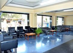 Hotel Rajhans International - Bhāgalpur - Lobby