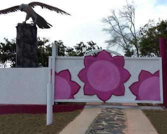 Vida Lotus - Capira - Vista del exterior