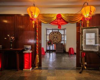 Copthorne Hotel Cameron Highlands - Brinchang - Lobby