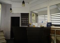 Motel Luxory - Visoko - Vastaanotto