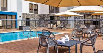 Hampton Inn San Antonio-Downtown - San Antonio - Piscina