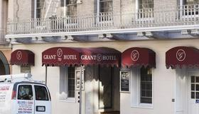 Grant Hotel - San Francisco - Bâtiment