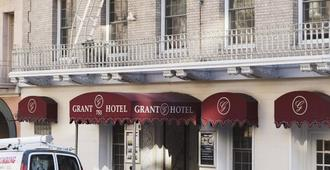 Grant Hotel - San Francisco - Building