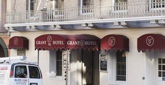 Grant Hotel - San Francisco - Toà nhà