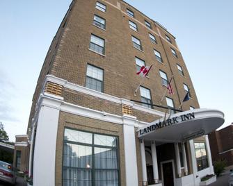 Landmark Inn - Marquette - Bina