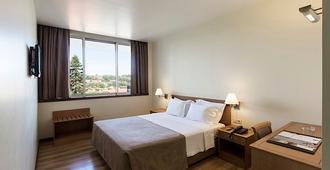 Hotel Fundador - Guimarães - Phòng ngủ