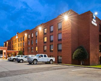 Best Western Executive Hotel - Richmond - Building