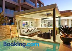 Azamare Luxury Guest House - Κέιπ Τάουν - Πισίνα