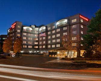 Silver Cloud Hotel - Bellevue Eastgate - Bellevue - Edificio