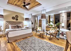 Umami Hotel - Adults Only - Puerto Viejo de Talamanca - Makuuhuone