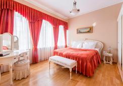 Aristocrat Boutique Hotel - Saint Petersburg - Bedroom