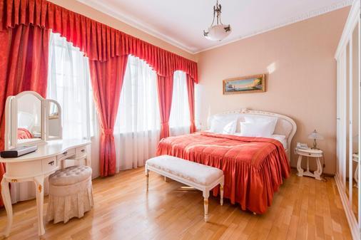 Aristocrat Boutique Hotel - Saint-Pétersbourg - Chambre