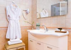 Aristocrat Boutique Hotel - San Petersburgo - Baño