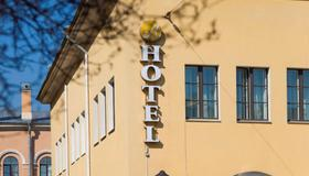 Aristocrat Boutique Hotel - Sankt Petersburg - Gebäude