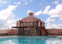 貝利尼酒店 - 聖多明哥 - 聖多明各 - 游泳池