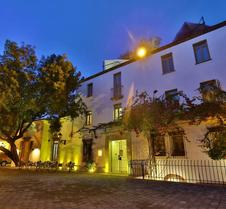 Billini Hotel, Historic Luxury