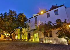 Billini Hotel, Historic Luxury - Santo Domingo - Edificio
