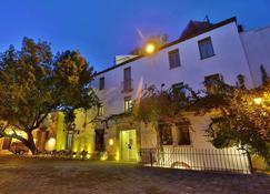 Billini Hotel, Historic Luxury - Santo Domingo - Building
