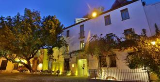 Billini Hotel, Historic Luxury - Santo Domingo (Dominicaanse Republiek) - Gebouw