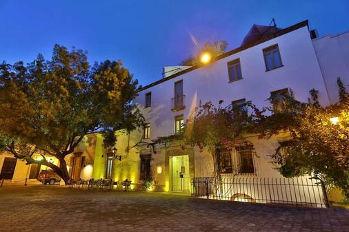 Billini Hotel, Historic Luxury - Santo Domingo - Rakennus