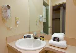 塞勒姆騎士酒店 - 賽倫 - 塞勒姆 - 浴室