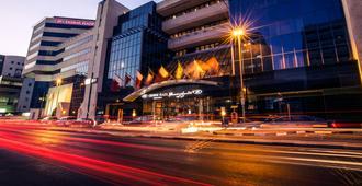 Crowne Plaza Dubai - Deira - Dubai