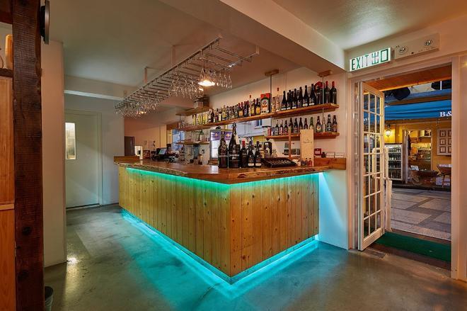 B&B Cheung Chau - Hong Kong - Bar