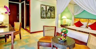 Rama Beach Resort and Villas - קוטה