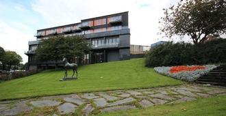 Flotmyrgården Apartment Hotel - Haugesund