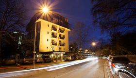 Trip Inn Klee Am Park Wiesbaden - ויסבאדן - נוף חיצוני