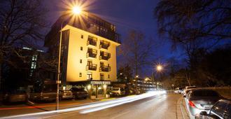 Trip Inn Klee Am Park Wiesbaden - Wiesbaden - Utsikt