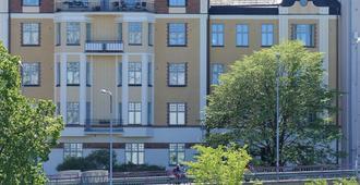 Kruna by the Sea - Helsinki - Edificio