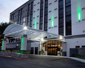 Holiday Inn Alexandria - Downtown - Alexandrië - Gebouw