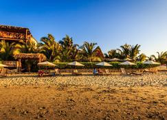Las Olas Mancora - Máncora - Playa