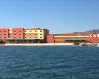 Havasu Landing Resort & Casino - Needles - Building