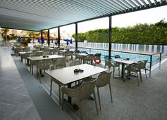 Pefkos Hotel - Limassol - Restaurant