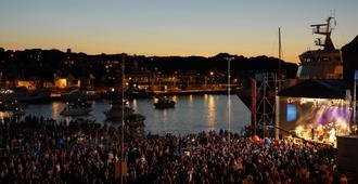 Best Western Havly Hotell - Stavanger - Outdoor view